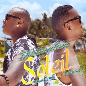 Image for 'Destination soleil (feat. Colonel Reyel)'