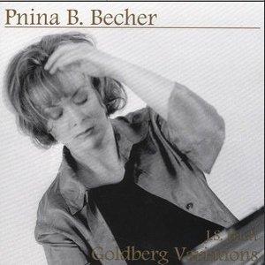 Imagen de 'J.S. Bach: Goldberg Variations'