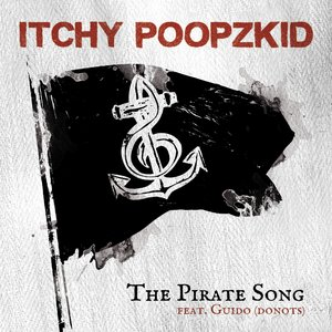 Image pour 'The Pirate Song (feat. Guido Donots)'