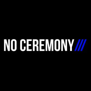 Image for 'No Ceremony'