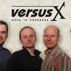 Image for 'Versus X'