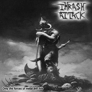 Image for 'Thrash Attack'