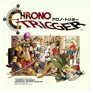 Image for 'Chrono Trigger Original Soundtrack'