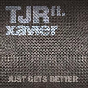 Imagem de 'Just Gets Better (feat. Xavier)'