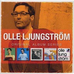 Bild für 'Original Album Series'