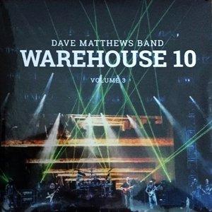 Image pour 'Warehouse 10, Volume 3'