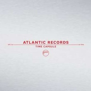 Image for 'Atlantic Records: The Time Capsule'