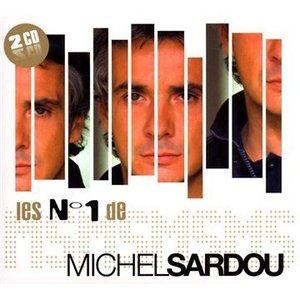 Image for 'Les N°1 De Michel Sardou'