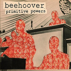 Image for 'primitive powers'