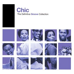 Image for 'Definitive Groove: Chic'