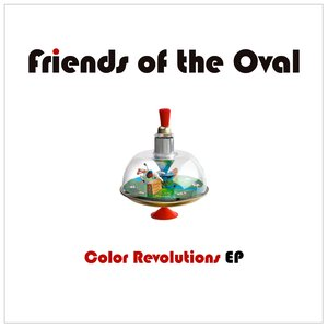 Image for 'Color Revolutions EP'