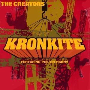 Image for 'Kronkite'