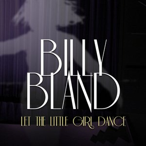 Image for 'Let the Little Girl Dance'