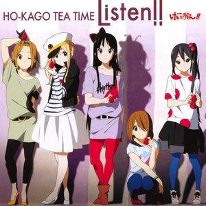 Image for 'Listen!!'