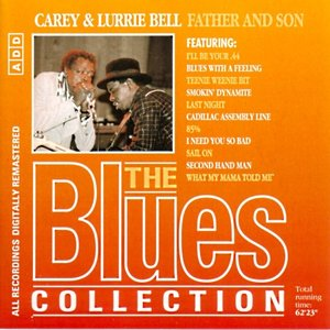 Image for 'The Blues Collection 72: Father And Son'
