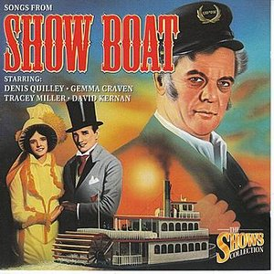 Image for 'Songs From Show Boat'