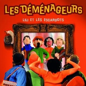 Image pour 'Les Déménageurs'