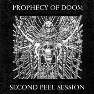 Imagen de 'Second Peel Session'