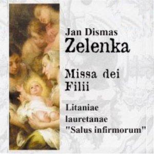 """Bild för 'Missa Dei Filii; Litaniae lauretanae """"Salus infirmorum""""'"""