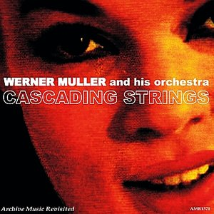 Image for 'Cascading Strings'