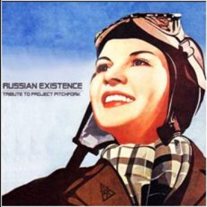 Bild für 'Russian Existence (A Tribute To Project Pitchfork)'