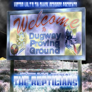 Image for 'Welcome to Dugway!'