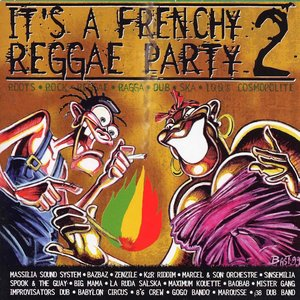 Image for 'It's a french reggae party'