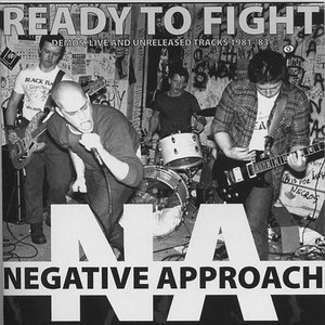 Immagine per 'Ready To Fight'