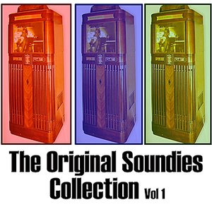 Image for 'The Original Soundies Collection, Vol. 1'