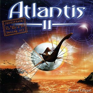 Image for 'Atlantis II'