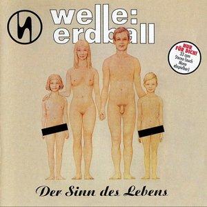 Image for 'Der Sinn des Lebens'