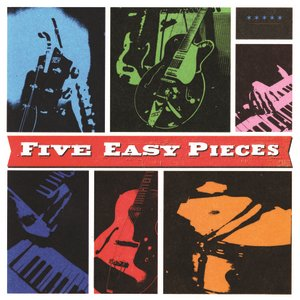 Image for 'Five Easy Pieces'