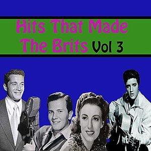 Bild für 'Hits That Made the Brits, Vol. 3'