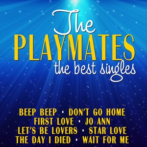 Imagem de 'The Playmates The Best Singles'