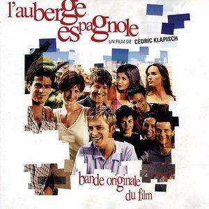 Image for 'L'Auberge espagnole'