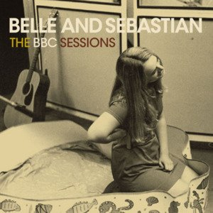 Imagem de 'The BBC Sessions'