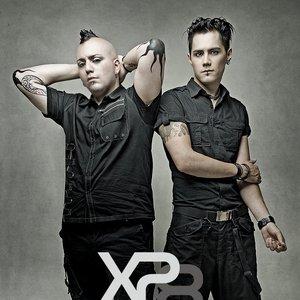 Bild für 'XP8'