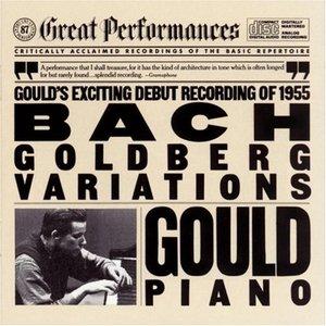 Image for 'Goldberg Variations, BWV 988: I. Aria'