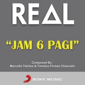 Image for 'Jam 6 Pagi'