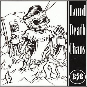 Image for 'Loud Death Chaos'