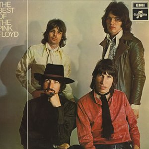 Image for 'the best of the pink floyd'