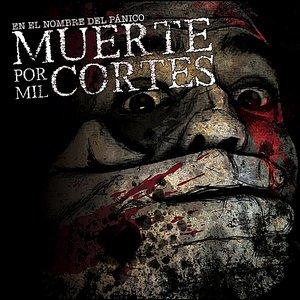 Image for 'Lágrimas de sangre'