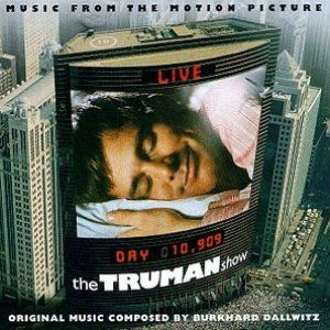 Image for 'The Truman Show'