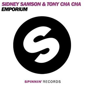 Image for 'Sidney Samson & Tony Cha Cha'