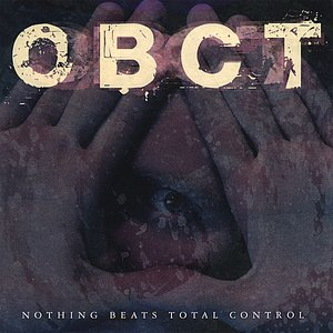 Image for 'Nothing Beats Total Control'
