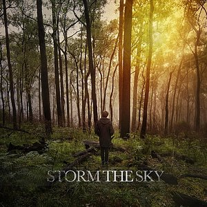 Image for 'Storm the Sky - EP'