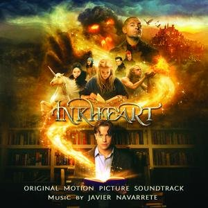 Image for 'Inkheart - Original Motion Picture Soundtrack'