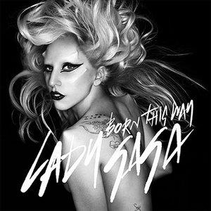 Bild för 'Born This Way - Single'