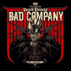 Image for 'Bad Company'