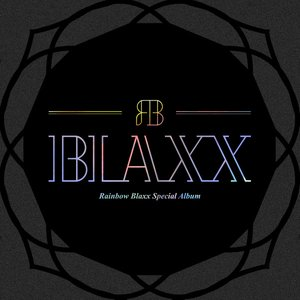 Image for 'Rainbow Blaxx Special Album (RB BLAXX) - EP'
